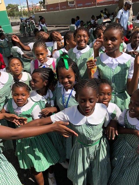 St. George's Girl School 5